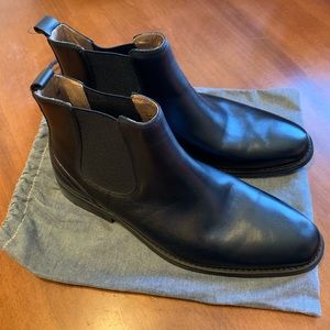 Lucky Brand Winston Chelsea Boot Size 9.5